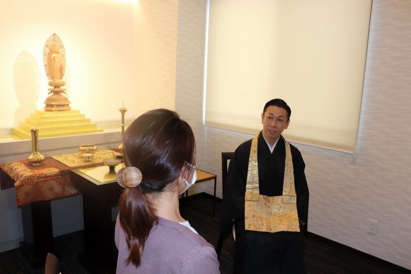 寿命寺 池田龍聖御廟(大阪府池田市)見学レポートの画像1