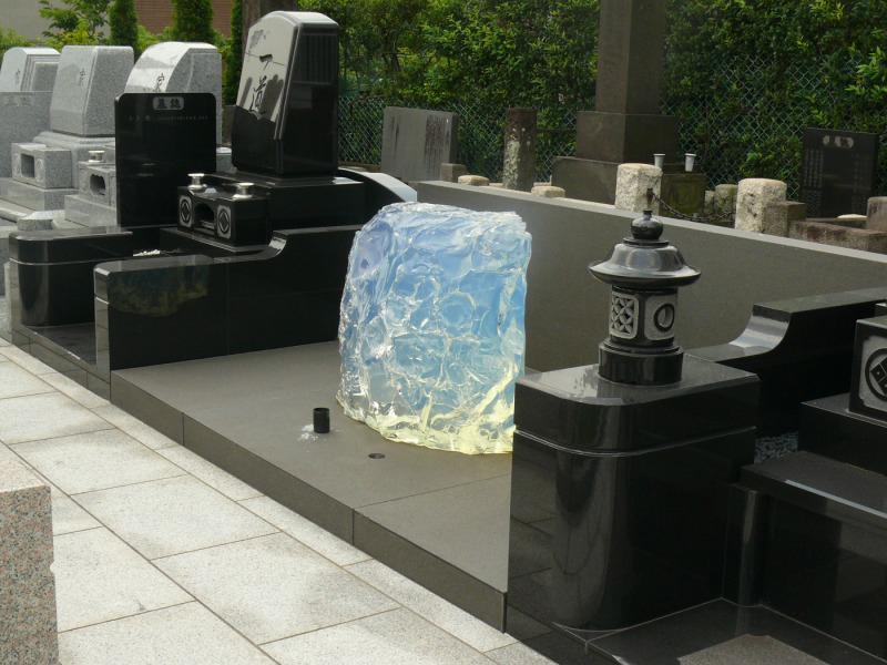 青山墓苑見学レポート10
