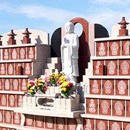 円光院 やすらぎの杜 永代供養墓・樹木葬永代供養墓 「やすらぎ」 合祀