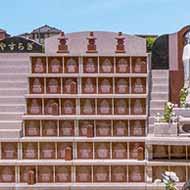 円光院 やすらぎの杜 永代供養墓・樹木葬永代供養付個別墓 「やすらぎ五輪塔」 Aタイプ