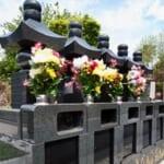 大聖院永代供養付個別墓「冥福五輪塔」