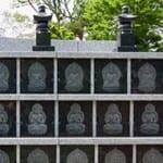 大聖院永代供養付個別墓「やすらぎ五輪塔」