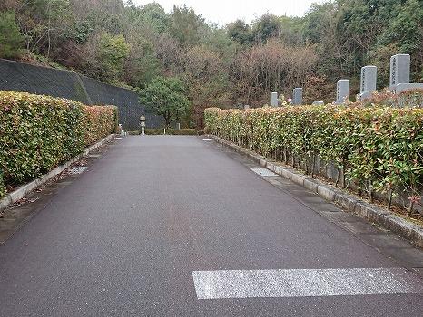 丸子山墓苑_8