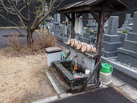 丸子山墓苑_7