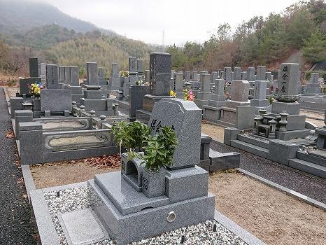 丸子山墓苑_2