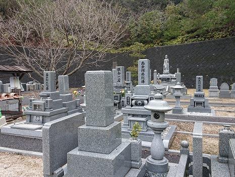 丸子山墓苑_4