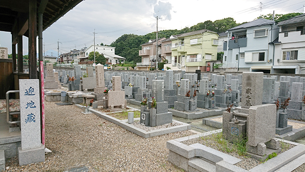 赤坂共同墓地_0