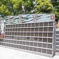 安樂寺 永代供養墓・樹木葬永代供養付個別墓 「やすらぎ五輪塔」 Aタイプ