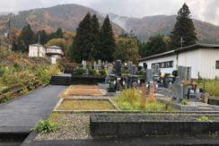 長浜市営 浅井やすらぎ浄苑墓地の画像1