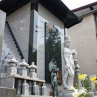 梅林寺 永代供養墓・樹木葬「やすらぎ」 合祀