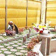 梅林寺 永代供養墓・樹木葬自然葬墓地 合同墓