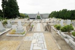 芭蕉ヶ丘霊園の画像1
