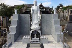 佛法山 東漸寺 のうこつぼの画像1