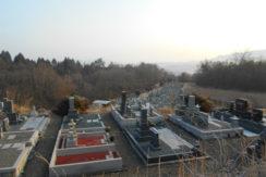 土岐市営 駄知墓地公園の画像1