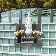 大乗寺 永代供養墓・樹木葬「やすらぎ」 合祀