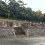 下関市営 武久第二墓地の画像1