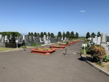 恵庭市営 恵庭第2墓園_2