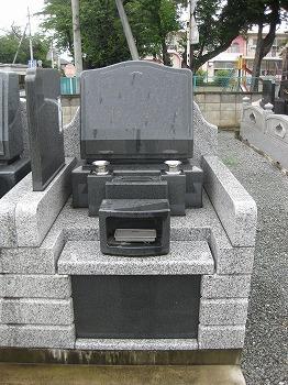 中野墓苑_2