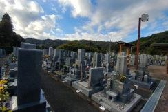 豊川市営 御油第二墓園の画像1