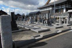 羽島市営 舟橋墓苑の画像1