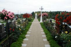 メモリアルパーク花の郷墓苑あしたかの画像1