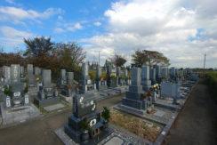 豊橋市営 東細谷墓地の画像1