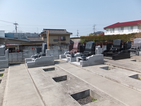 広沢墓苑_1