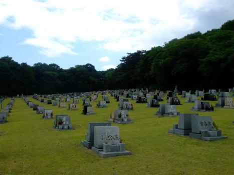 神戸市立 鵯越墓園_0