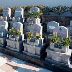 法花ロイヤルパーク永代管理墓 「やすらぎ4」 上段