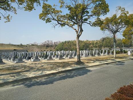 四日市市営 北部墓地公園の画像4