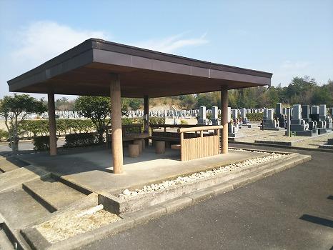 四日市市営 北部墓地公園の画像6