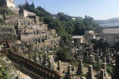 呉市営 二川墓地の画像1