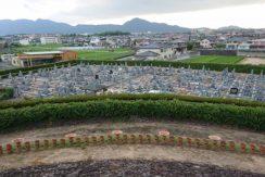 広陵町営 石塚霊園の画像1