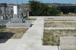 磯壁加守共同墓地の画像1