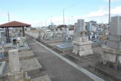 羽島市営 一色墓地の画像3