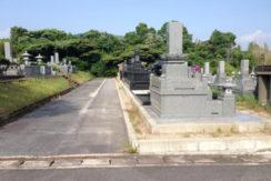 大牟田市営 櫟野墓園の画像1