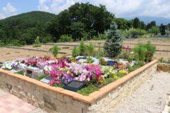 岩窪墓苑 ガーデニング型樹木葬フラワージュの画像4