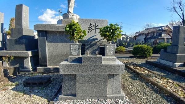 磐田市営 緑ケ丘霊園_2