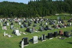 [仙台市営 いずみ墓園の画像2