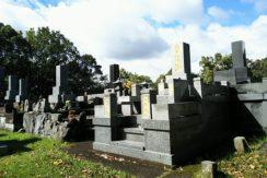 熊本市営 城山墓園の画像1