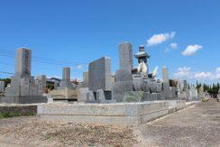 城南共葬墓地
