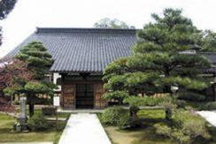 開禅寺墓地の画像1