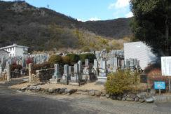 岐阜市営 上加納山墓地の画像1