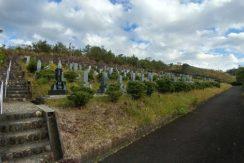 豊川市営 金沢墓園の画像1