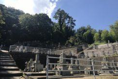 呉市営 神原墓地の画像1