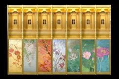高津山 観音寺 納骨堂の画像1
