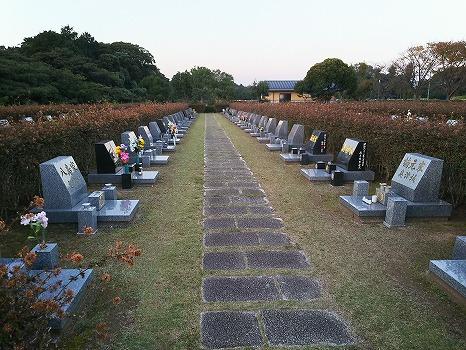 唐津市墓地公園の画像4