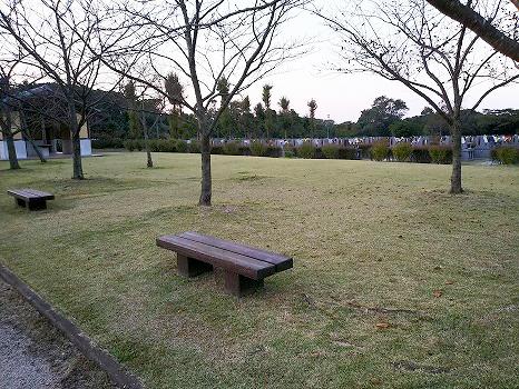 唐津市墓地公園の画像7