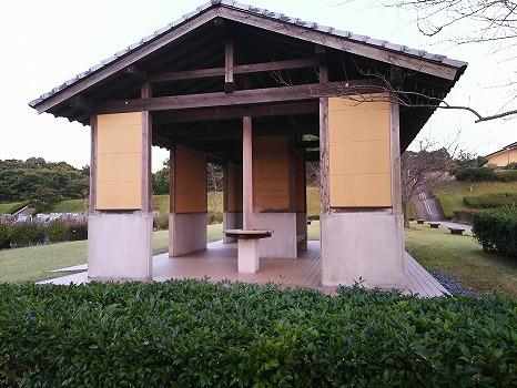唐津市墓地公園の画像8