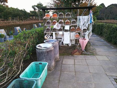 唐津市墓地公園の画像9